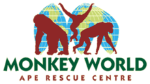 Monkey World Logo