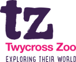 Twycross Zoo Logo